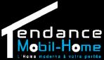 Logo Tendance Mobil-home